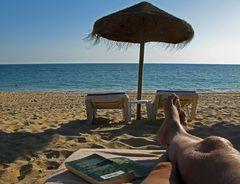 Urlaub ist die schönste Jahreszeit