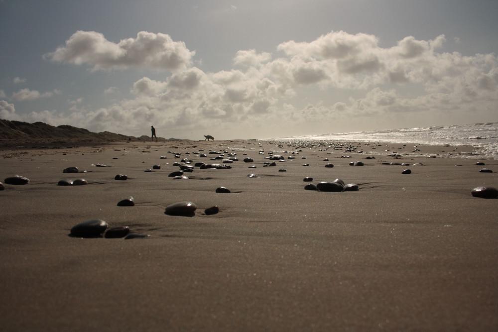 Urlaub - Sonne - Strand