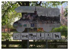 Urlauber & Besucher-Parkplatz