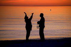 Urlauber fühlen sich FREI.... auf der Insel Hiddensee