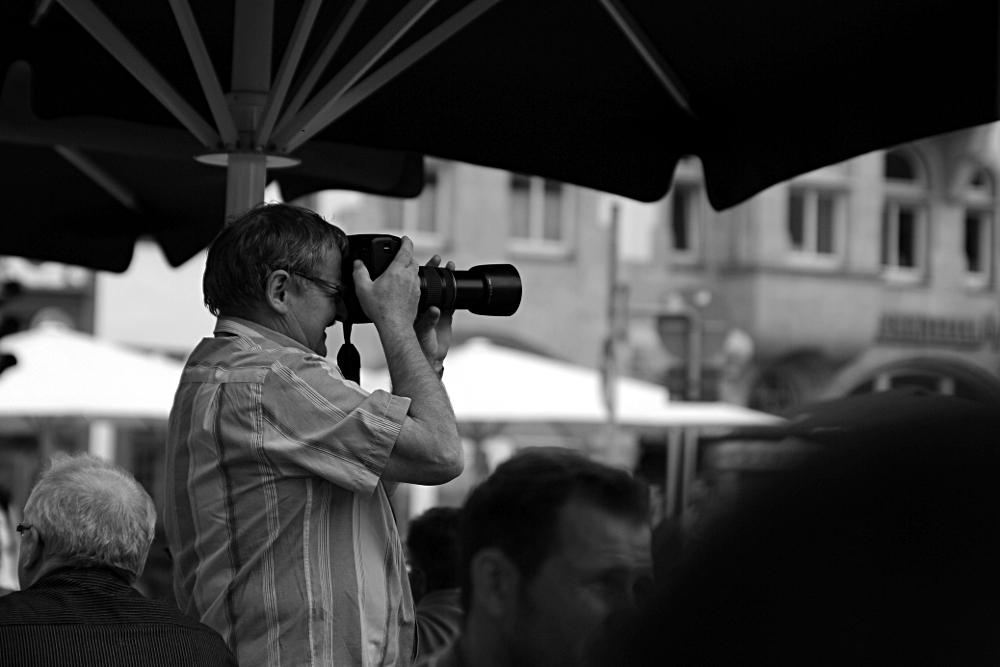 Urlaub(er) in Erfurt