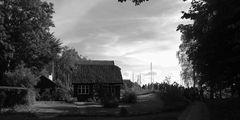 Urlauberansturm auf der Insel Hiddensee.