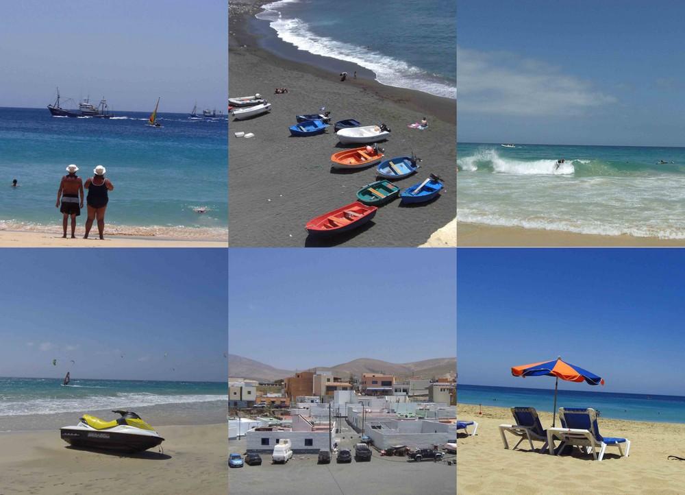 Urlaubseindrücke Fuerteventura