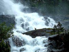Urlaubserinnerungen Norwegen