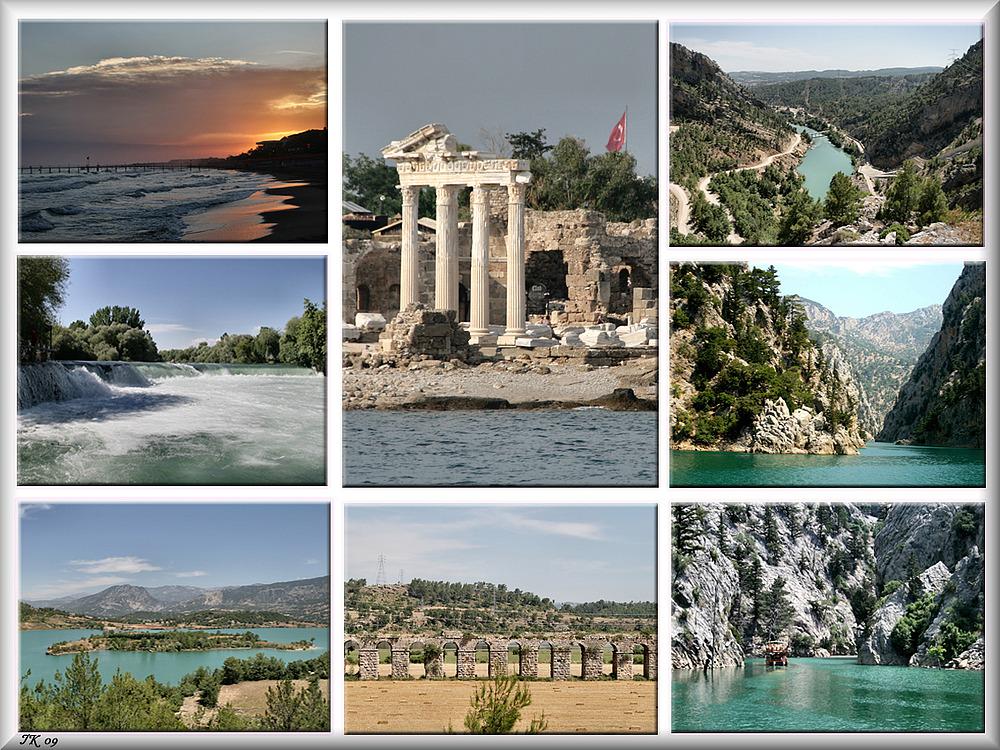Urlaubsfeeling Bilder
