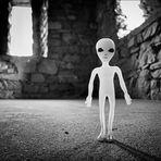 Ufos und Aliens
