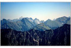 ...Urlaubsgrüße aus den Bergen...