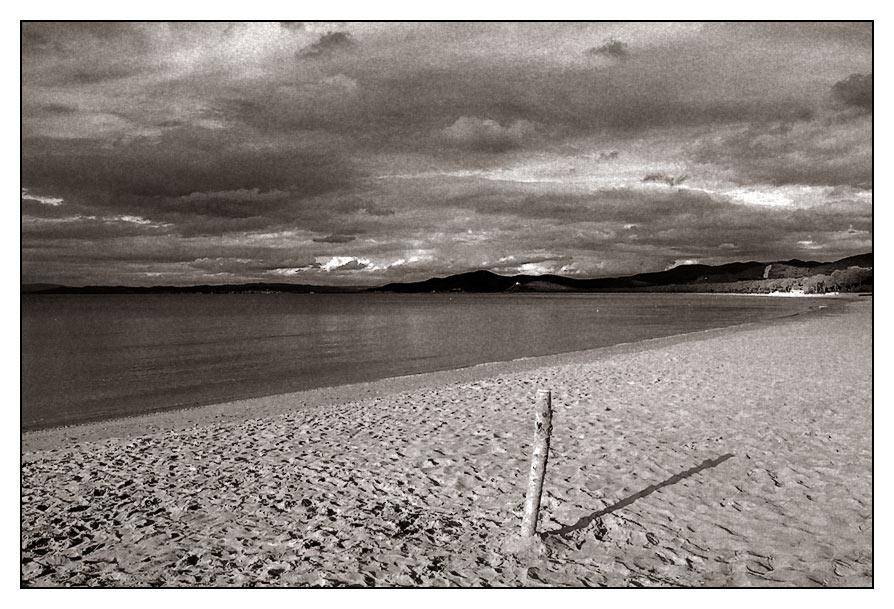 Urlaubsmitbringsel für Analog-Fotografen...