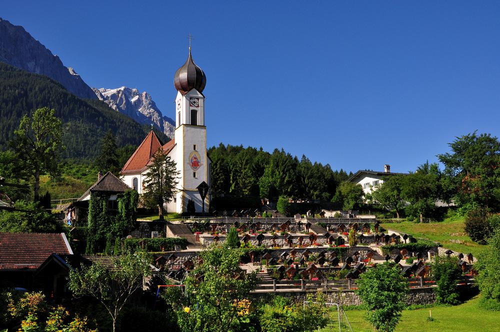 Urlaubstage in Grainau........# 10