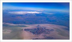 Urmia See, Iran