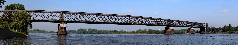 Urmitz-Rheinbrücke