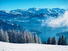 Urner Alpen