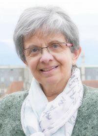 Ursula F.