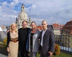 Ursula Friedsam, Kilian Forster, Tanja Grandmontagne, Lukas Fröhlich