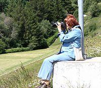 Ursula Maryla Groß