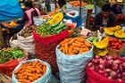 Urubamba Market #7