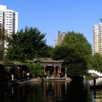 Urumqi - alt und neu