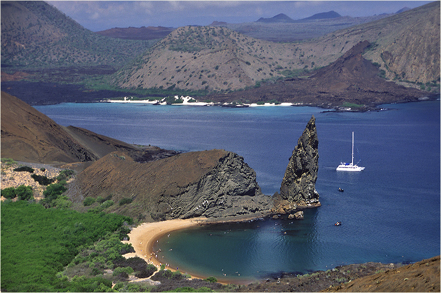 Urwelt Galapagos