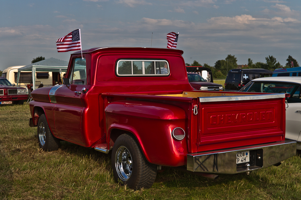 US Car und Harleytreffen_09