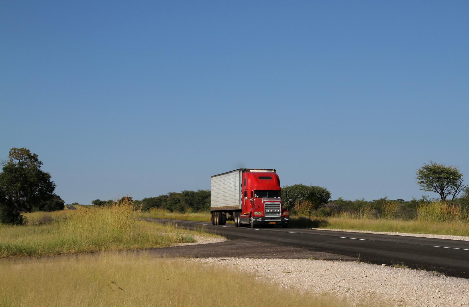 US-Highway ?...