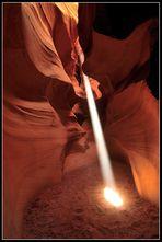 USA 2009 - Antelope Canyon I