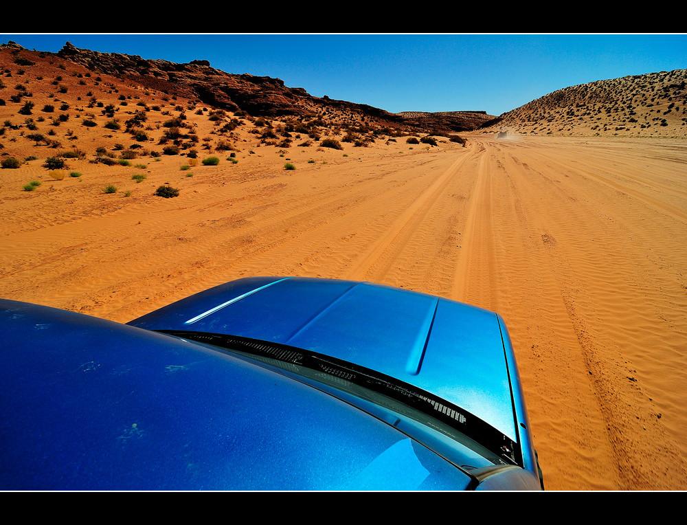 USA 2009 - Antelope Canyon II