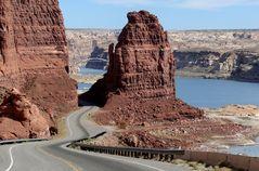 "USA 2011 - Autorundreise ""Grand Circle"" - Glen Canyon"