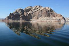 USA 2013 - Lake Powell
