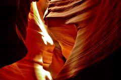 "USA 2013 - Rundreise ""Grand Circle"" (13) - Upper Antelope Canyon (2)"