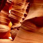 "USA 2013 - Rundreise ""Grand Circle"" (14) - Upper Antelope Canyon (1)"