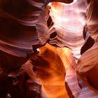 "USA 2013 - Rundreise ""Grand Circle"" (16) - Upper Antelope Canyon (4)"
