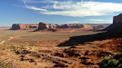 USA 2018 - Blick ins Monument Valley (6)