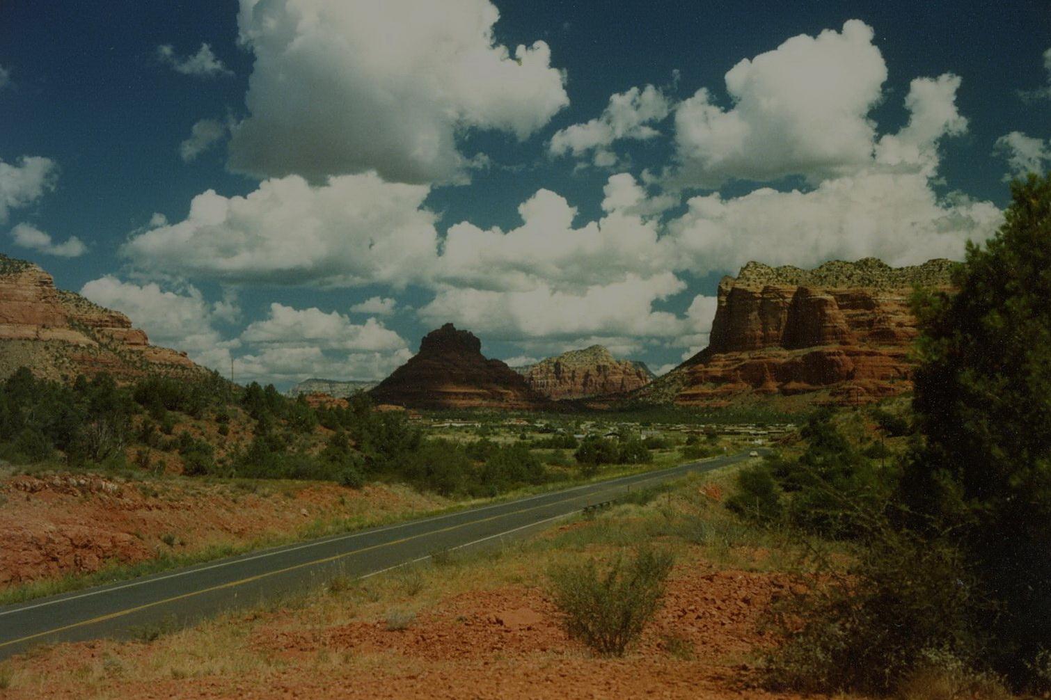USA-Arizona-Sedona