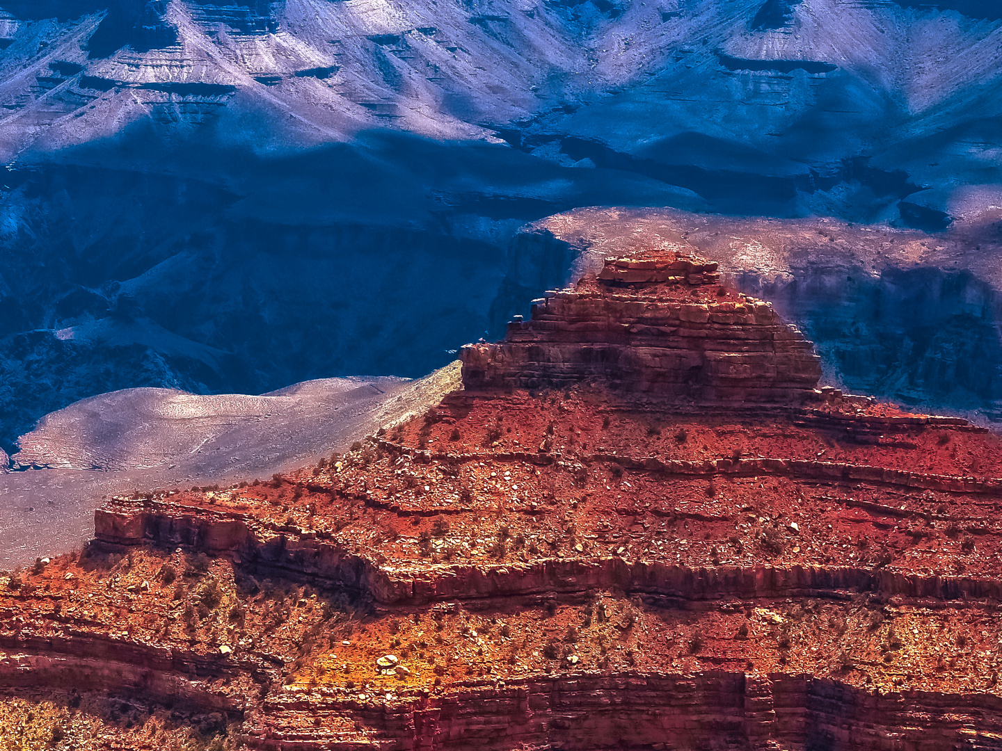USA / Grand Canyon
