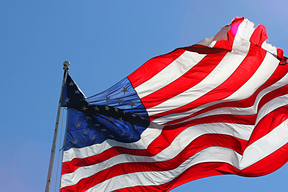 USA - Just USA