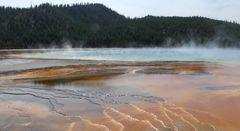 USA-Reise 2018  -  Yellowstone NP (3)