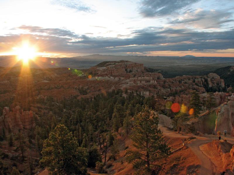 USA Southwest-Reihe: Bryce Canyon National Park