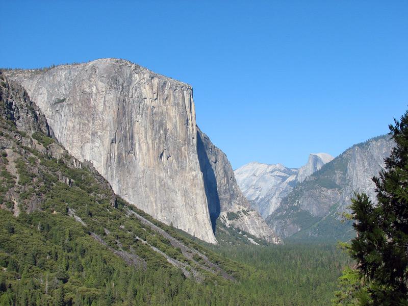 USA Southwest-Reihe: Yosemite National Park