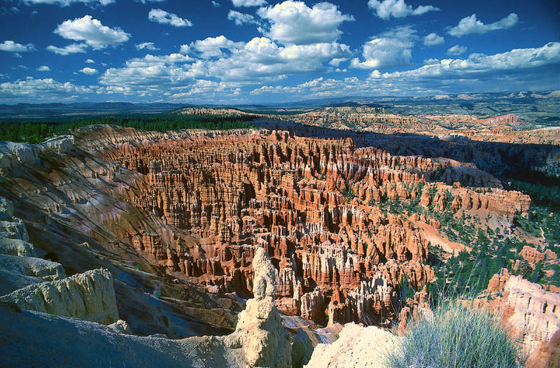 USA Utah Bryce Canyon.