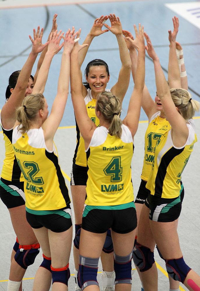 USC Münster – Allgäu Team Sonthofen (5)