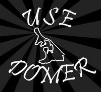 Use-Domer