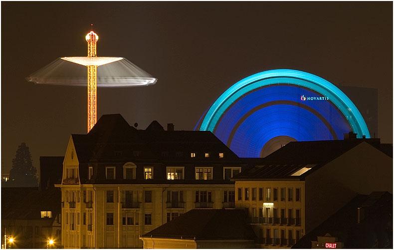 User-Treffen Herbstmesse Basel