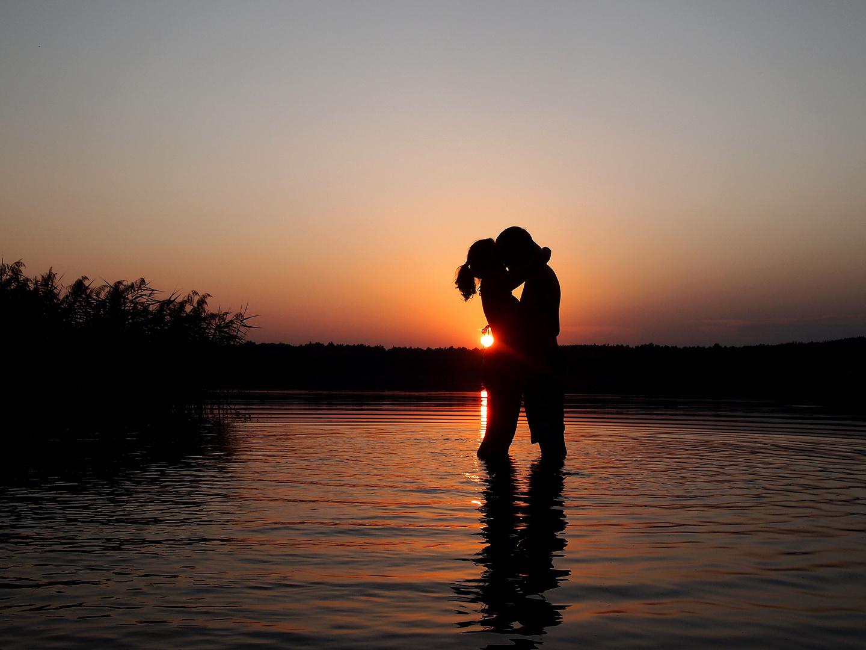 Usere Liebe ist unübertrefflich!
