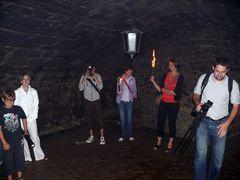 """Usertreffen 15.08.09 Erfurt - """"Weinkeller"""""""