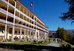 Usertreffen in Davos vom 12. bis 13. Okt. 07