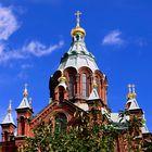 Uspenski Eastern Orthodox Cathedral