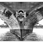 ... USS Intrepid ...