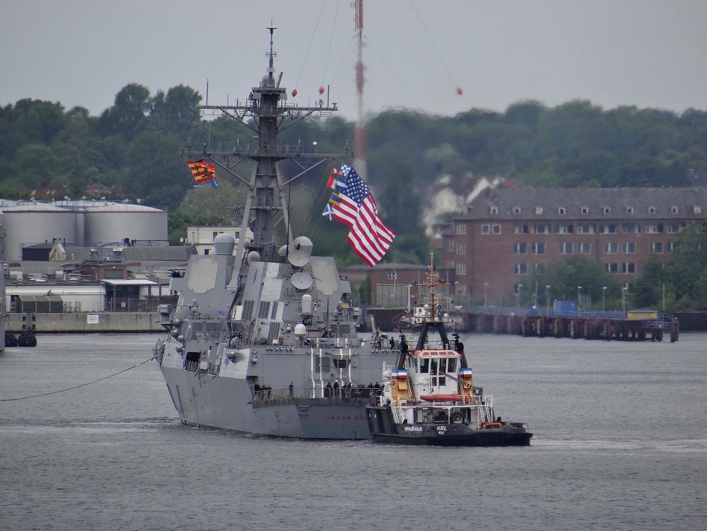 USS Jason Dunham (DDG-109)