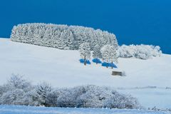Usseln-im-Winter