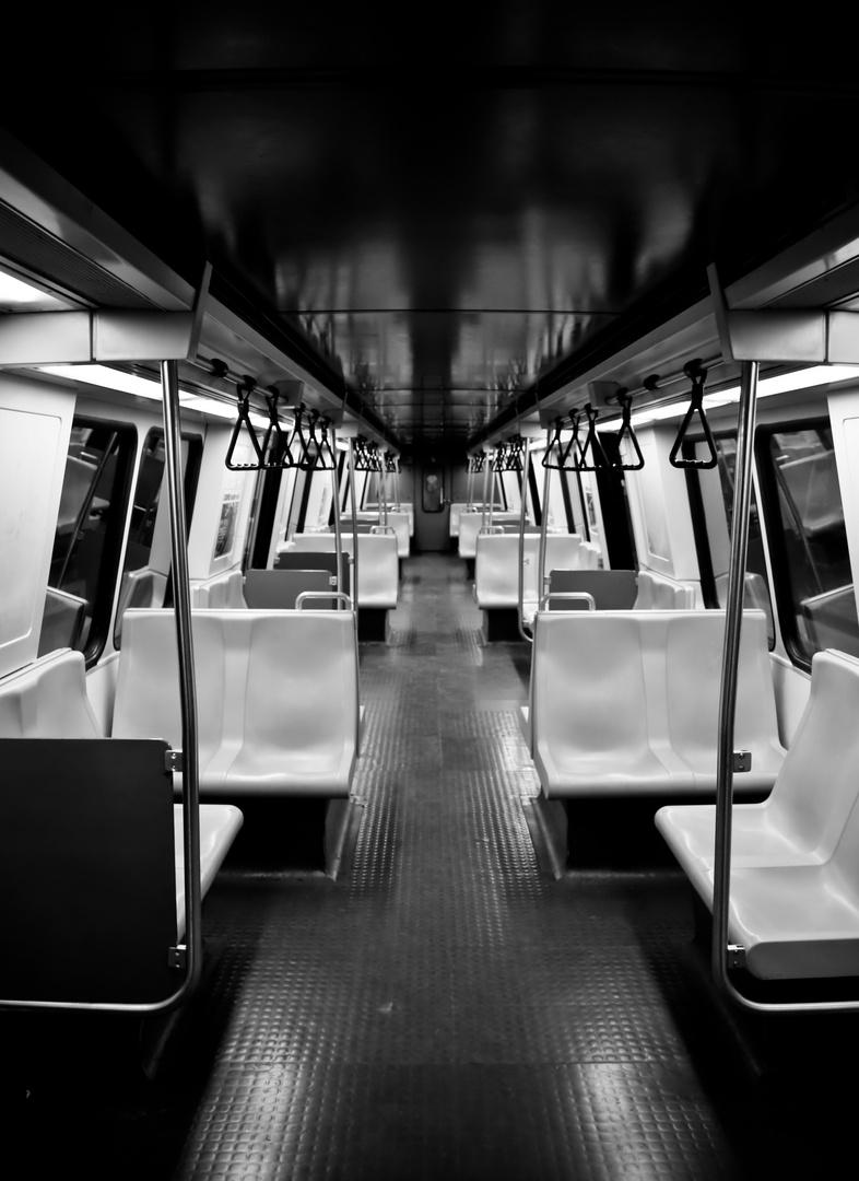 Utopía de Metro de Caracas